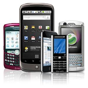 Mobiltelefonok, Tartozékok